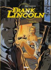 Frank Lincoln -1- La loi du Grand Nord