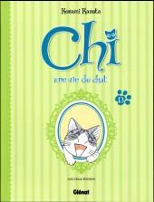 Chi - Une vie de chat (grand format) -13- Tome 13