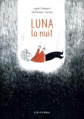 Luna la nuit
