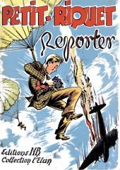 Petit-Riquet reporter - Tome 1