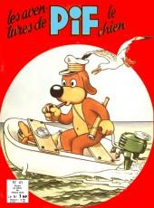 Pif le chien (3e série - Vaillant) -41- 3e série T.41