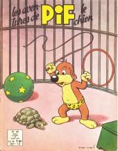 Pif le chien (3e série - Vaillant) -48- 3e série T.48