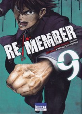 Re/Member -9- Tome 9