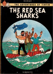 Tintin (The Adventures of) -19c1990- The Red Sea Sharks