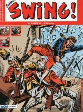 Capt'ain Swing! (2e série) -Rec92- Album N°92 (du n°276 au n°278)