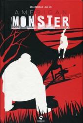 American Monster -1- Sweetland