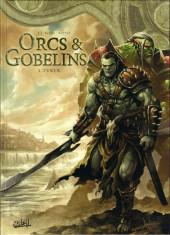 Orcs & Gobelins -1- Turuk