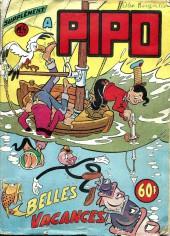 Pipo (Lug) -HS04- Belles vacances
