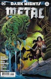 Dark Nights Metal (2017) -2C- Issue #2