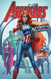 Avengers Vol.7 (Marvel comics - 2017) -8VC1- Issue #8