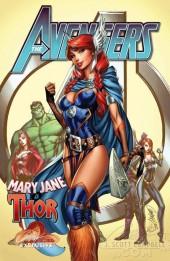 Avengers Vol.7 (Marvel comics - 2017) -8VC2- Issue #8
