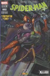 Spider-Man Hors Série (Panini Comics, 3e série) -2- La Conspiration des clones: le rôdeur