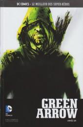 DC Comics - Le Meilleur des Super-Héros -53- Green Arrow - Année un