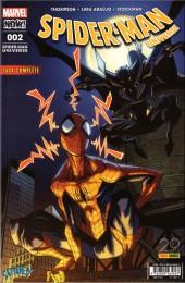 Spider-Man Universe (Marvel France 3e série) -2- Chasse à l'araignée