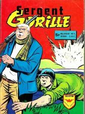Sergent Gorille -Rec10- Album n°5562 (du n°55 au n°59)