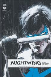 Nightwing Rebirth -1- Plus fort que Batman