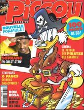 Picsou Magazine -531- Le corsaire et le lion de castille