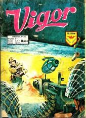 Vigor -202- L'or des Philippines