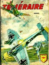 Téméraire (1re série) -146- Pilote avant tout