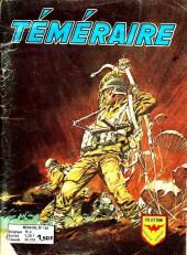 Téméraire (1re série) -168- Un destin de heros