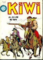 Kiwi - Album n°84 (du 354 au 356)