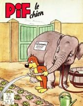 Pif le chien (3e série - Vaillant) -75- 3e série T.75