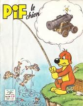 Pif le chien (3e série - Vaillant) -104- 3e série T.104