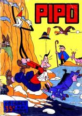 Pipo (Lug) -61- Marcellin dans... une aventure cinémascopercutante