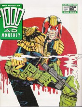 Best of 2000AD Monthly (The) (1985) -47- Judge Dredd