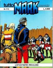 Mark (Tutto) -115- La setta dei traditori