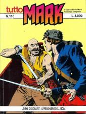 Mark (Tutto) -116- Le iene di giosafat