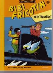Bibi Fricotin (Hachette - la collection) -19- Bibi Fricotin et le
