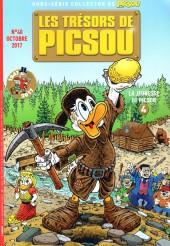 Picsou Magazine Hors-Série -40- Les trésors de Picsou - La jeunesse de Picsou 4