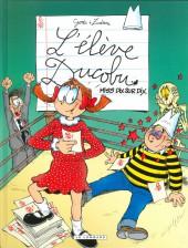 L'Élève Ducobu -10b2017- Miss Dix sur Dix