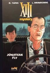 XIII Mystery -11TT- Jonathan fly