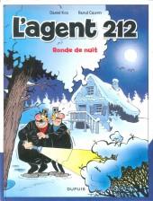 L'agent 212 -6c2014- Ronde de nuit