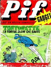 Pif (Gadget) -198- Variation autour d'une pomme