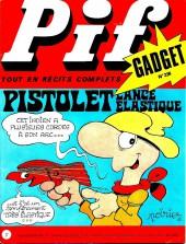 Pif (Gadget) -236- Ah! l'amère bouteille!