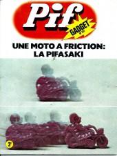 Pif (Gadget) -251- Le boulot de Noël