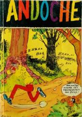 Andoche -Rec1- Album N°1 (du n°1 au n°3)