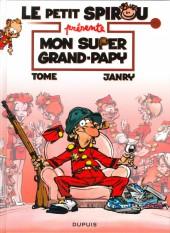 Le petit Spirou présente... -2TV17- Mon super Grand-Papy