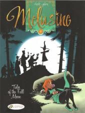 Mélusine (en anglais) -105- Tales of the Full Moon
