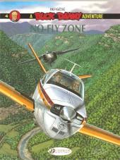 Buck Danny (en anglais) -4- No-fly zone