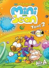 Mini-Jean (Les expériences de) -2- Tome 2
