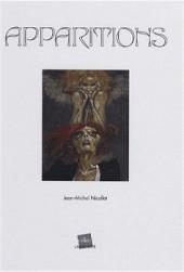 (AUT) Nicollet, Jean-Michel -1- Apparitions