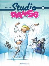 Studio danse -10- Tome 10