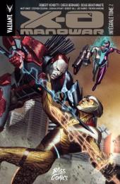 X-O Manowar -INT02- Intégrale tome 2 : Armor Hunters