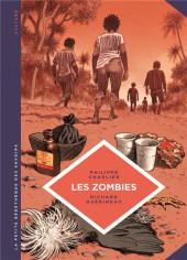 La petite Bédéthèque des Savoirs -19- Les Zombies - La Vie au-delà de la mort