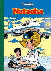Natacha (en espagnol) -3- Natacha