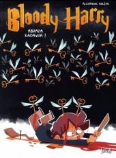 Bloody Harry -2- Adavra kedavra